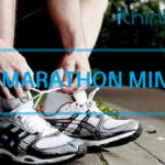 half marathon mindset