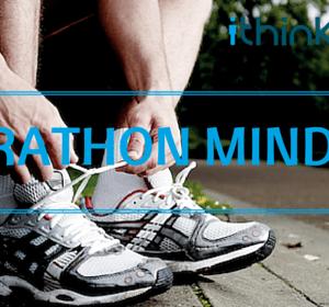 marathon mindset