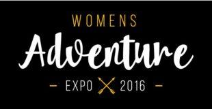 womens adventure expo