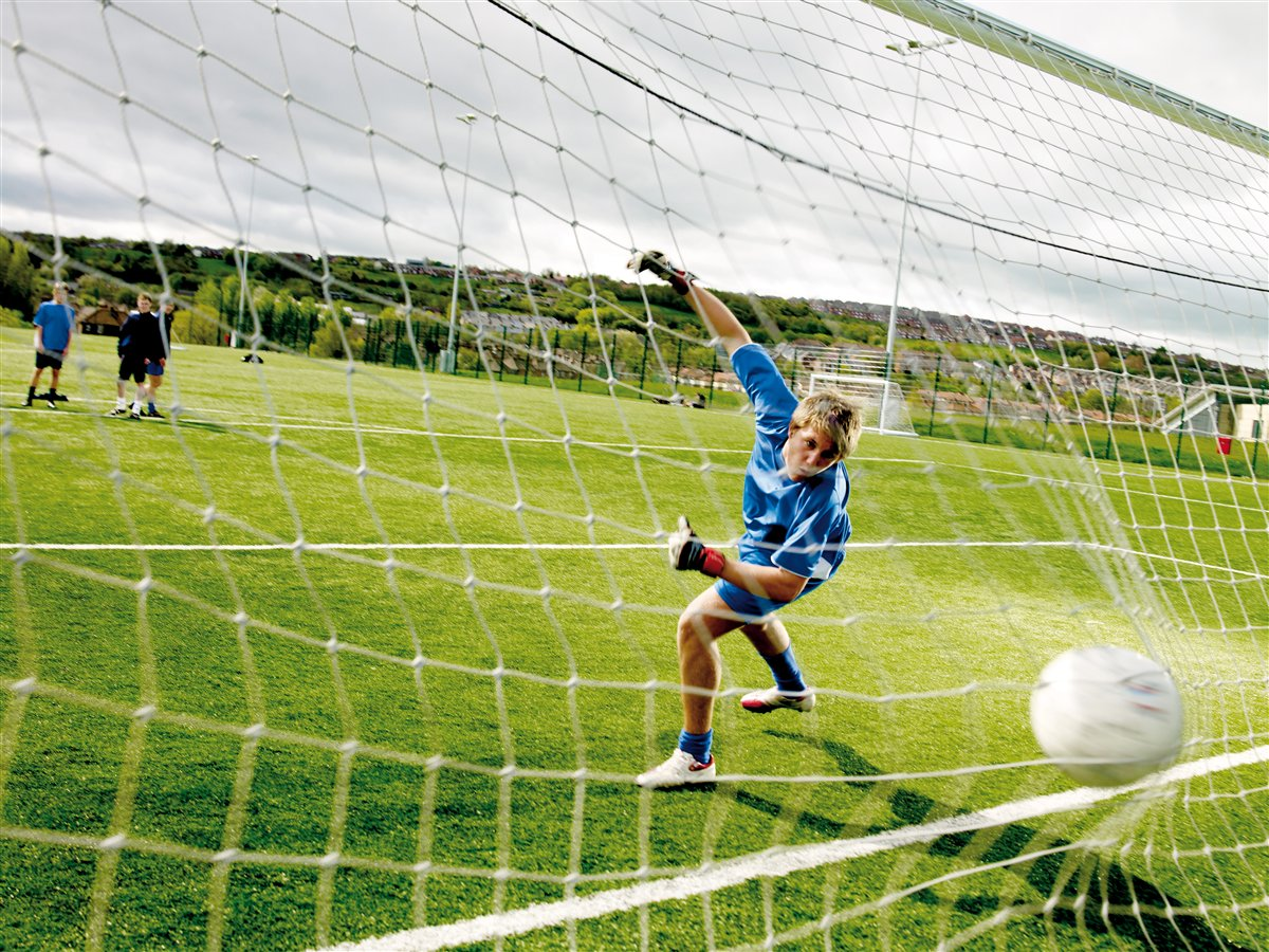 The psychology of taking a football penalty - ithinksport